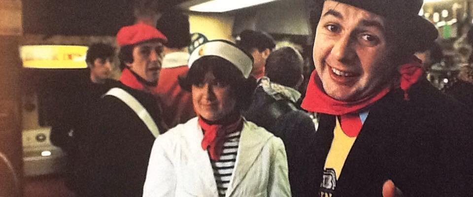 Wall Of Fame épisode 4 Toto le gai Luron