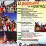 Programme Pâques 2008