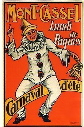 Affiche 1960-1990